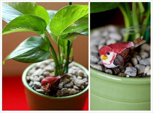 Plant_bird